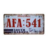 South Dakota AFA-541, Minnehaha (ปั๊มนูน)