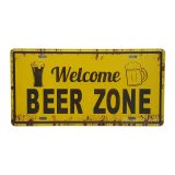 Welcome Beer Zone (ปั๊มนูน)