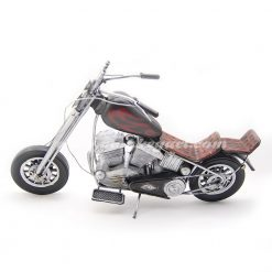 Harley Davidson Motorcycle Easy Rider