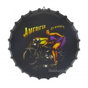 American Classic Motorcycle, 35 cm